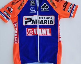 Racing jersey cycle