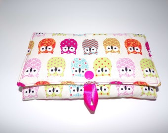 Pink OWL hair range