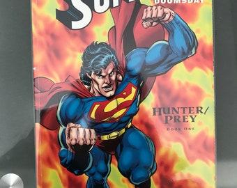 Superman / Doomsday Hunter / Prey - Book One - VF - DC comics