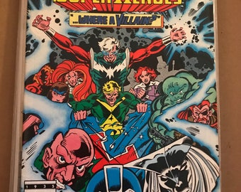 1985 Tales of the Legion of Super-Heroes #327