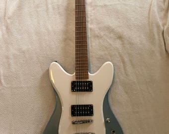 Electric guitar KC67 AlleyCat