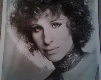 """Barbra Streisand """"A Star is Born"""" 3 publicity stills"""