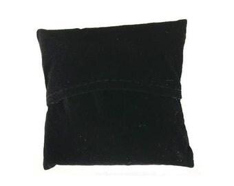"Bracelet Watch Pillow Display 4x4"""