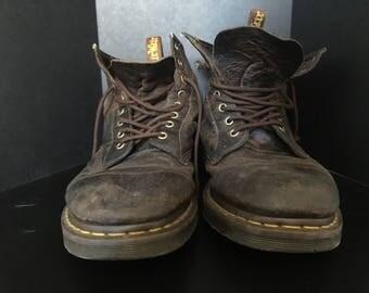 Vintage Doc Martins boots