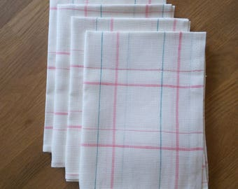 Linen towel for kitchen