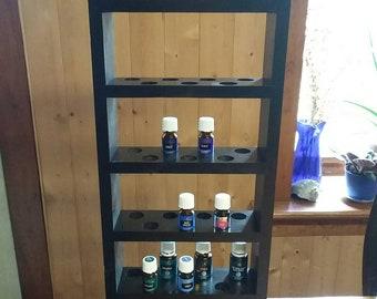 Custom shelf