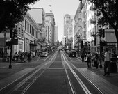 San Francisco Railway...