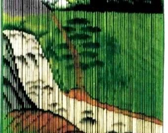 Bamboo Curtains - Riverside