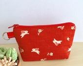 Red Bunny MiniB
