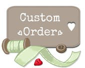 Reserved - Custom order add on for shipping