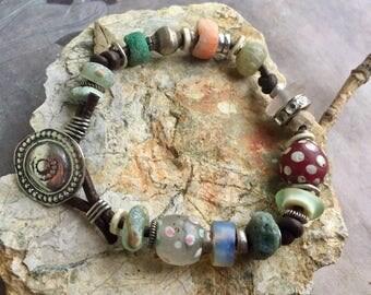 Old World Bracelet