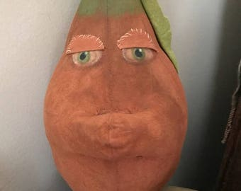 CustomerAppreciationSale Primitive Pumpkin Jack ready to ship