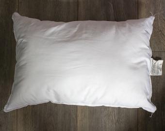 """12"""" x 18"""" Polyester Pillow Insert"""