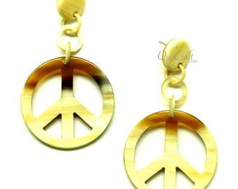 Horn Earrings - Q13186