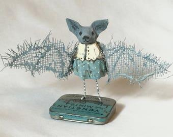 Chic Bat - OOAK - USA