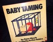 1978 Baby Taming Book