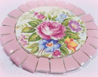 China Mosaic Tiles - GaRDeN RoSE BoUQuET - Mosaic Tiles