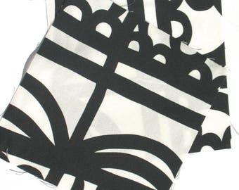 Gateway - IKEA Revivva Cotton Fabric Quilting Charm Squares