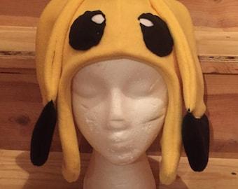 Pokemon Earred Hat