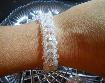"Ice Princess Bracelet 7"""
