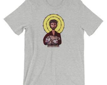 "RefuJesus"" T-Shirt"