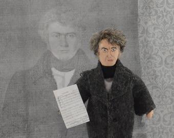 Music Composer Ferdinand Ries