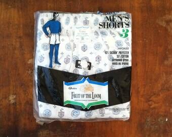 Vintage Men S Boxers Amp Briefs Etsy