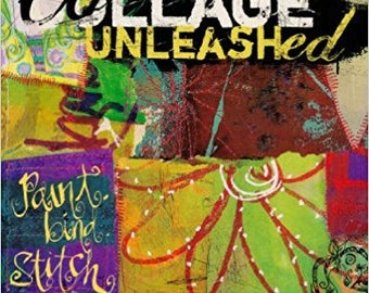 Sale!  Collage Unleashed by Traci Bautista