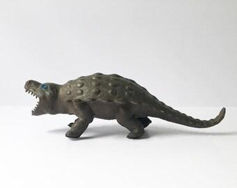 Dinosaur Toy Plastic dinosaur 1980s Toys Scary dinosaur kids toys