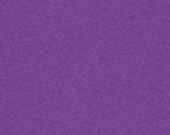 Lavender 20/80 Wool Blend Felt 12x18