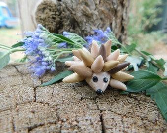 Gnome Friend: Hedgie Hedgehog