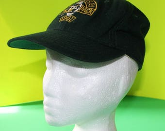 Vintage Green Bay Packers Snap Back Hat, 1961 Lombardi Team Championship
