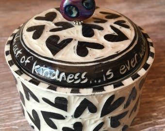 Kindness Wishing Pot