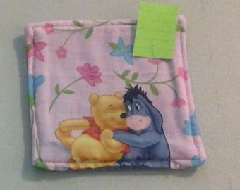 Coaster, Eeyore and WInnie the Pooh 233433