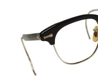 Vintage Shuron Eyeglass Frames : Shuron Etsy