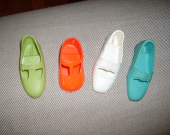 Vintage Crissy & Family Shoes