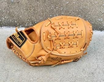 Vintage Wilson A2145 Glove - George Brett Edition