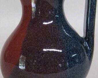 Pottery Rebekah Pitcher, FREE SHIPPING,  Ceramic, Handmade, Wheel Thrown, Biblical shape,