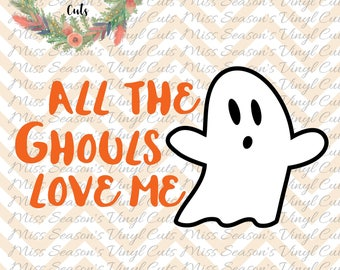 Download Ghoul   Etsy
