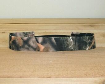 Camo Baby Headband Hunting Camouflage