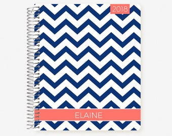 2017-2018 ME Planner