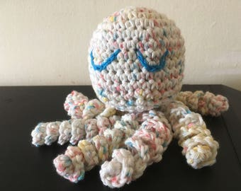 Ollie Octopus for premature baby