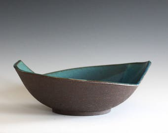Modern Ceramic Bowl, handmade ceramic bowl, pottery bowl