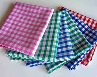 Fat Quarters Fabrics