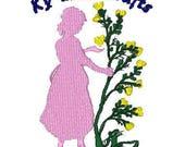 Custom Embroidery Order for latoya revels