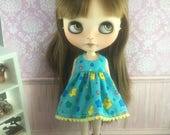 Blythe Dress - Care Bear Stars