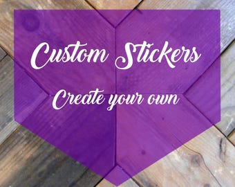 Create Your Own Sticker for Bic Lighter, wrap, skin, cover, smoke weed, pot, bic, 420