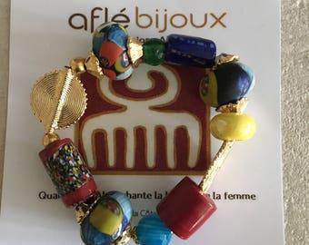 Aflé Bijoux Origin Collection Bracelet 16