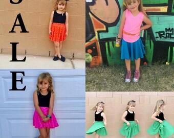 Girls Summer Skirt Sale ... Tutu, Tennis Skirt, Disneybound, Disney, Rockabilly Kid, Family Photos, Pinup, Halloween Costume
