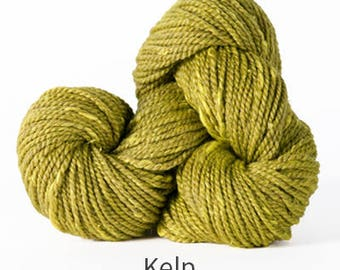 10 Skeins Acadia Yarn by The Fibre Co.